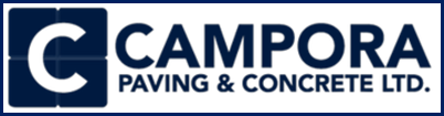 Campora Paving & Concrete Ltd.